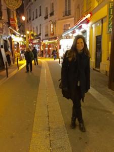 Dra. Luciana Lourenço no bairro Quartier Latin