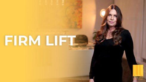 Conheça o firm lift