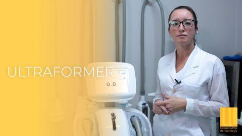 Conheça o Ultraformer.